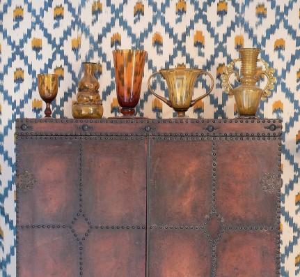 Casa Cartoixa Valldemossa: detail living room