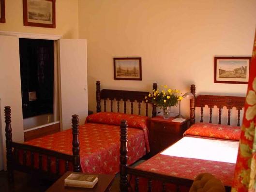 Casa Corrales: bedroom 2