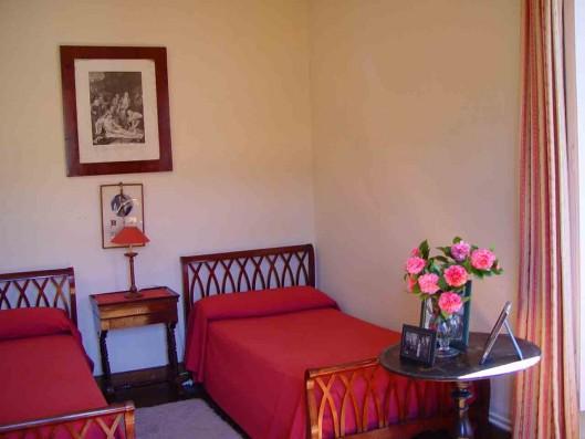 Casa Corrales: bedroom 3