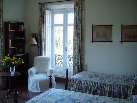 Casa Corrales: bedroom 5