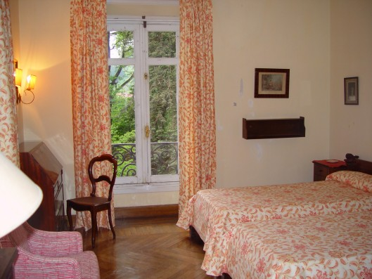 Casa Corrales: bedroom 1