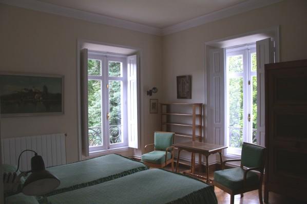 Casa Corrales: bedroom 6