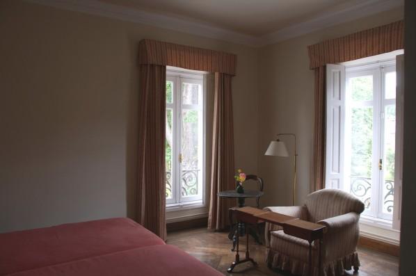 Casa Corrales: bedroom 4
