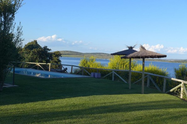 Casa Valdecañas: luxury golf villa in Spain