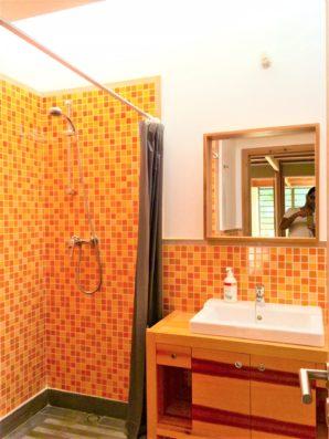 Casa Vejer: Casa Levante bathroom 1