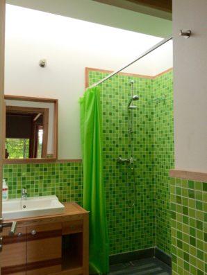 Casa Vejer: Casa Poniente bathroom 2