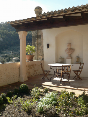 Casa Cartoixa Valldemossa: luxury villa in Valldemossa Mallorca
