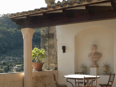 Casa Cartoixa: casa vacacional de lujo en Mallorca