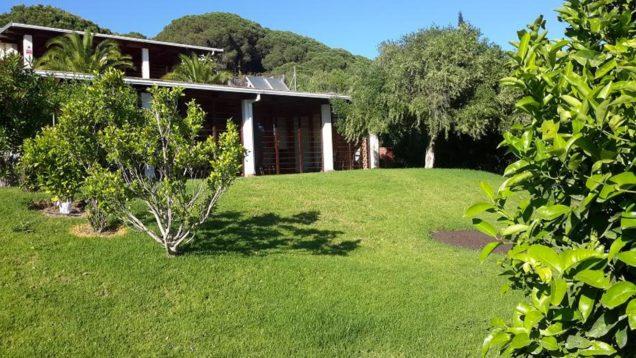 Casa Vejer: Casa Levante
