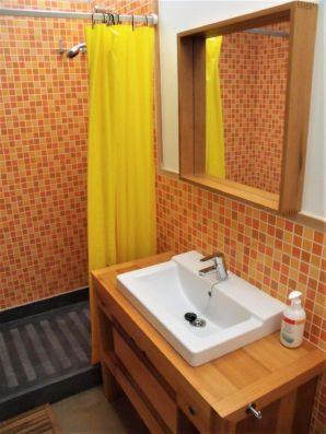 Casa Vejer: Casa Poniente bathroom 1