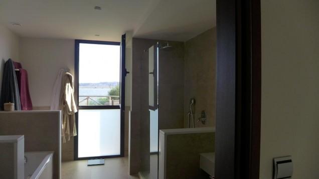 Casa Valdecañas: Baño dormitorio principal / Bathroom master nedroom