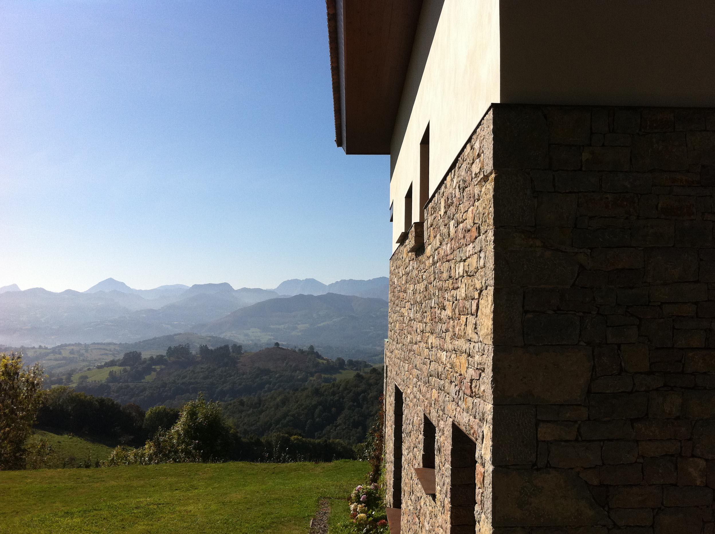 Casa Cofiño: casa vacacional de lujo en Asturias