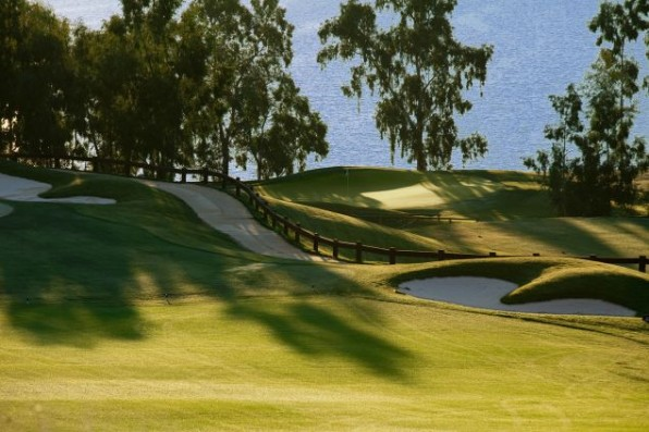 Casa Valdecañas: Golf Valdecañas
