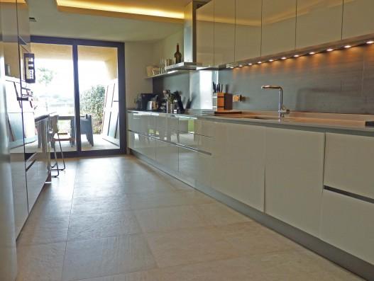 Casa Valdecañas: Cocina / Kitchen