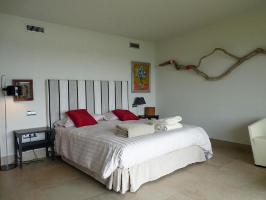 Casa Valdecañas: Dormitorio 1 / Bedroom 1