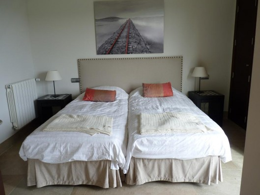 Casa Valdecañas: bedroom 1