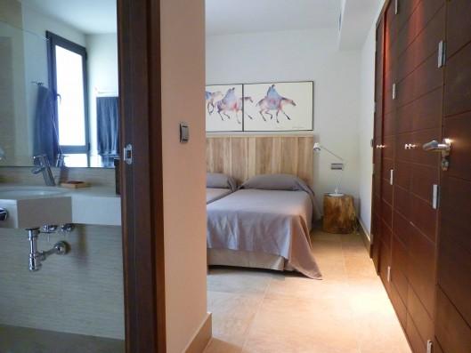 Casa Valdecañas: Dormitorio 4 / Bedroom 4