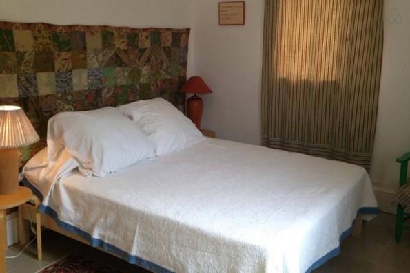 Casa Campos: bedroom 2