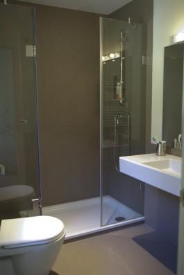 Casa Ceranzos: Bathroom floor 2