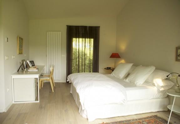 Casa Ceranzos: Master bedroom