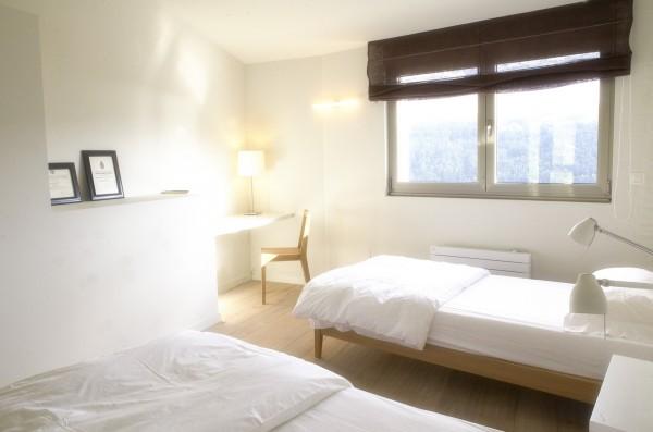 Casa Ceranzos: Double bedroom floor 2