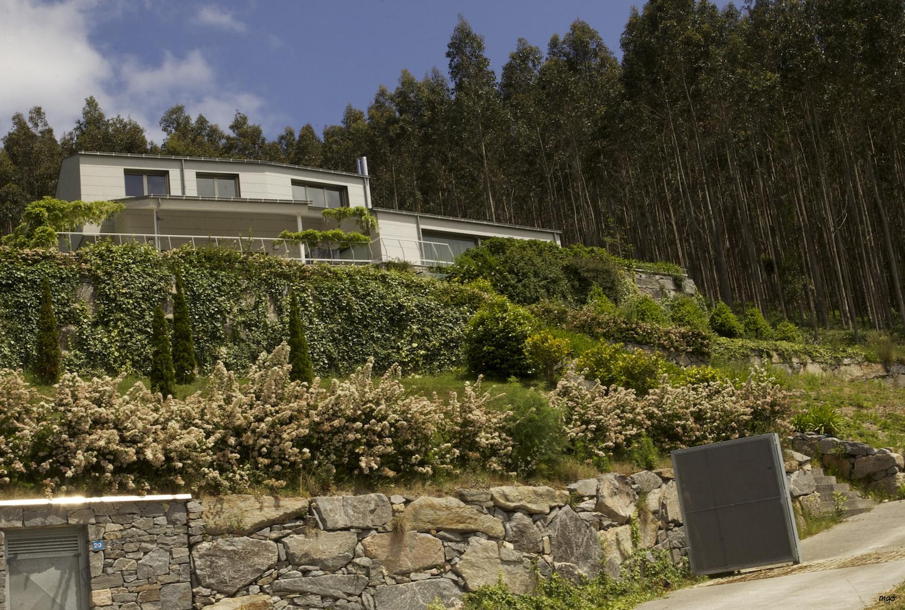 Casa Ceranzos: casa vacacional de lujo cerca de la playa