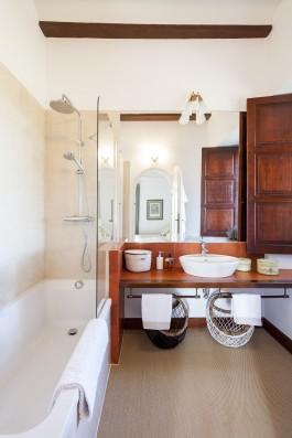 Casa Baltanás: bathroom 2