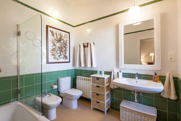 Casa Baltanás: bathroom 3