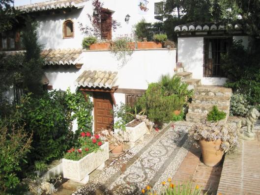 Casa Albaicin: guest house