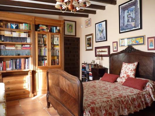 Casa Albaicin: bedroom 2