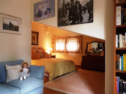 Casa Ciiudad Ducal: Dormitorio 2