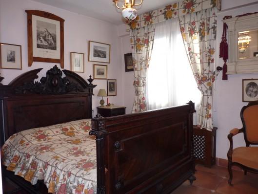Casa Albaicin: bedroom 3
