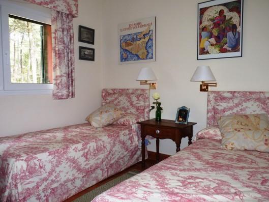 Casa Ciiudad Ducal: Dormitorio 3
