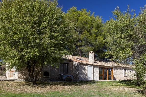 Casa Baltanás: guest house