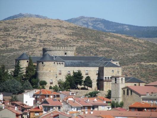 Casa Ciudad Ducal: Las Navas del Marqués