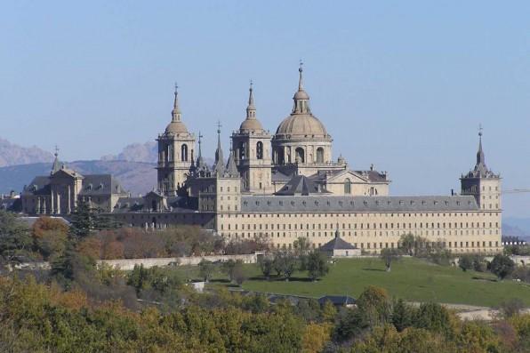 Casa Ciudad Ducal: El Escordial