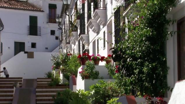 Casa Real de la Jara: Cazalla de la Sierra