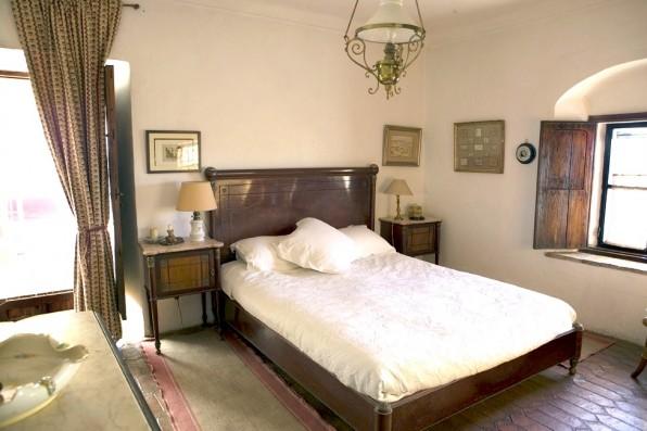 Casa Real de la Jara: dormitorio 4