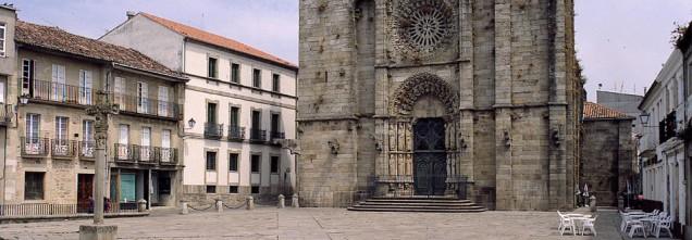 Casa Pedralobo: Noia