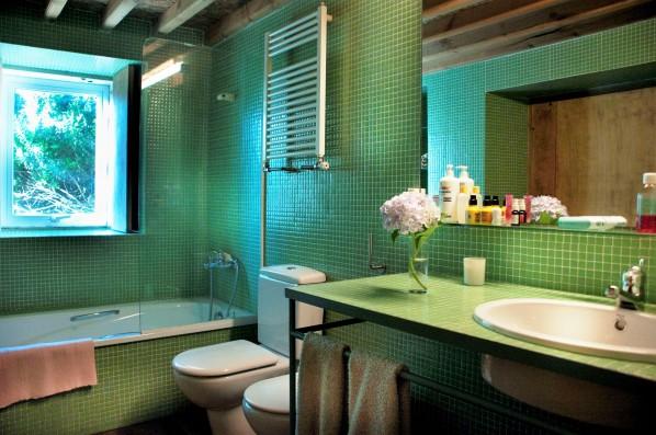 Casa PedraLobo: baño 1