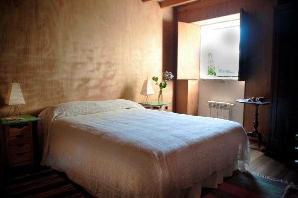 Casa PedraLobo: dormitorio 3