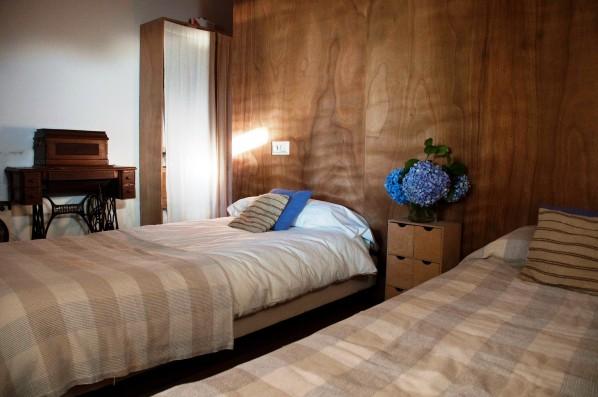 Casa PedraLobo: dormitorio 5