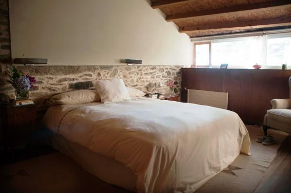 Casa PedraLobo: dormitorio 1
