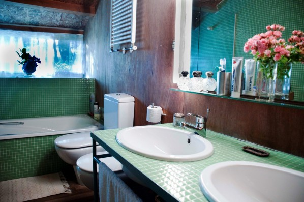 Casa PedraLobo: baño 2