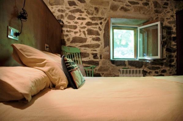 Casa PedraLobo: dormitorio 4