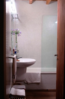 Casa Pedralobo: bathroom 2