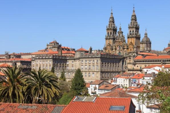 Casa Pedralobo: Santiago de Compostela