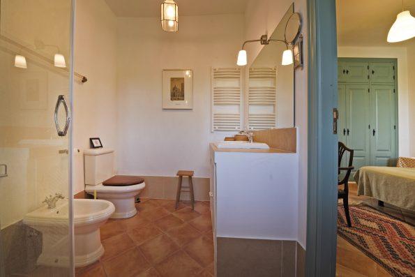 Casa Ronda: bathroom of bedroom 4
