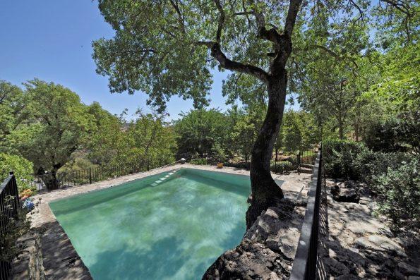 Casa Ronda: swimming pool