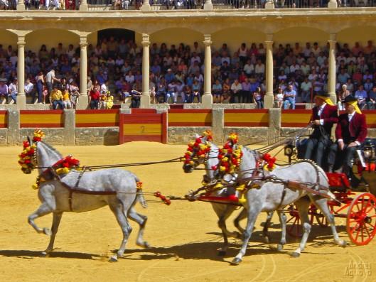 Casa Ronda: Maestranza bull ring in Ronda
